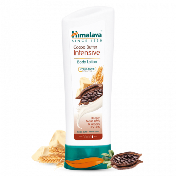 Himalaya Cocoa Butter Intensive Body Lotion 200ml