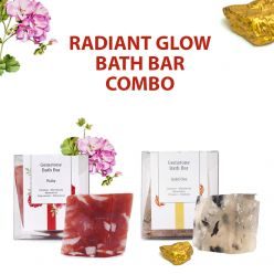 Seer Secrets Radiant Glow Bath Bar Combo