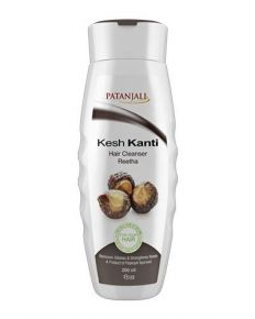 Patanjali Kesh Kanti Hair Cleanser Reetha 200 ML