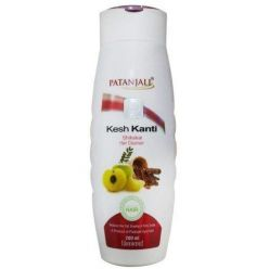 Patanjali Kesh Kanti Hair Cleanser Shikakai 200ml