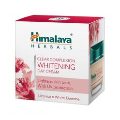 Himalaya Clear Complexion Day Cream - 50g