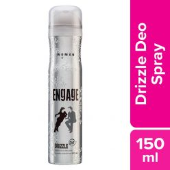 Engage Drizzle Deodorant For Women - 150 ml