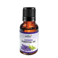 Floh Sharp Lavender Essential Oil