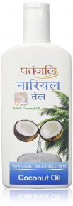Coconut Oil 200 Ml (B)