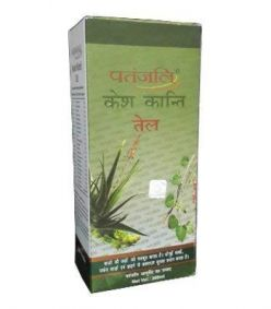 Patanjali Kesh Kanti Hair Oil, 300 Ml