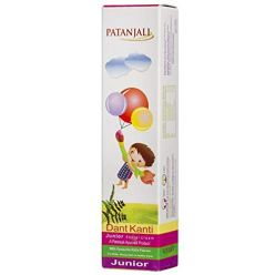Patanjali Dant Kanti Dental Cream Junior 100 G