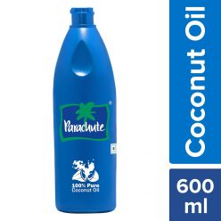 Parachute Coconut Oil - 600ml