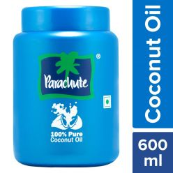 Parachute Coconut Oil - 600 ml