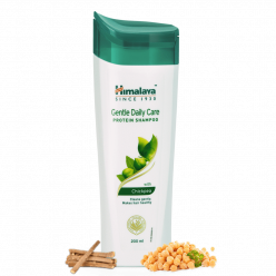 Himalaya Gentle Daily Care Protein Shampoo 200ml