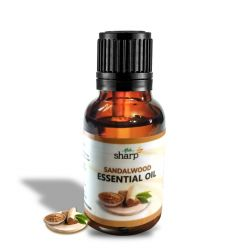 Floh Sharp Sandalwood Essential Oil
