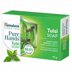Himalaya Pure Hands Tulsi soap 75g
