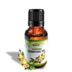 Floh Sharp Tea Tree Essential Oil