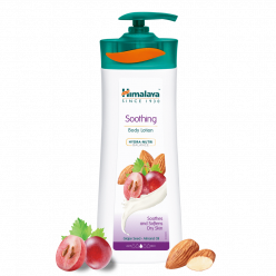 Himalaya Soothing Body Lotion, 400 ml