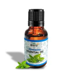 Floh Sharp Peppermint Essential Oil